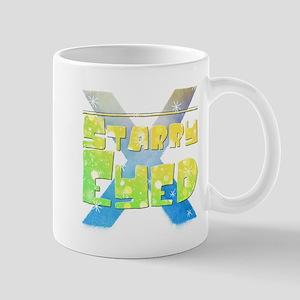 Starry Eyed Mugs