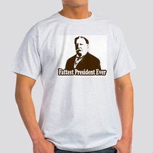William Howard Taft Light T-Shirt