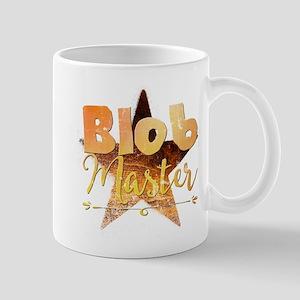 Blob Master Mugs