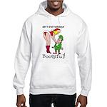 Bootyful Holidays Hooded Sweatshirt