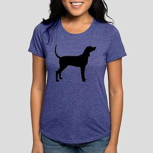 Coonhound Dog (#2) T-Shirt