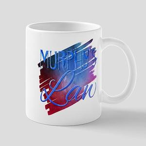 Murphy's Law Mugs