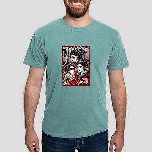 Cyber Geishas T-Shirt