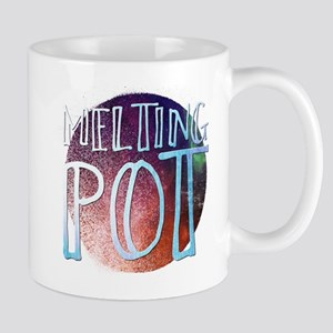 Melting pot Mugs