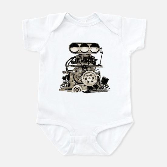 Blower-11- Infant Bodysuit