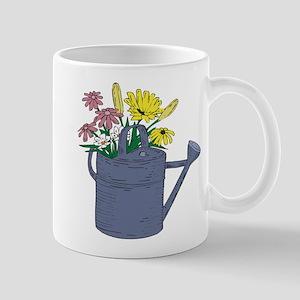 Garden Watering Can Mug