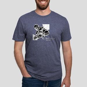 My Sacrifice Women's Dark T-Shirt