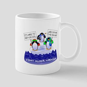 It's Hard To Keep Cool... Mug