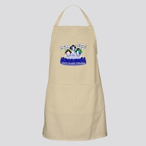 It's Hard To Keep Cool... BBQ Apron