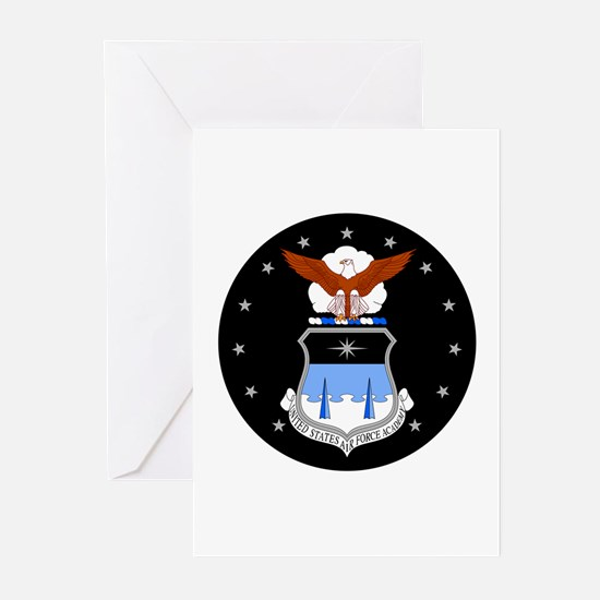 Air Force Academy Greeting Cards (Pk of 10)