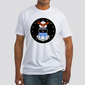 Air Force Academy Fitted T-Shirt