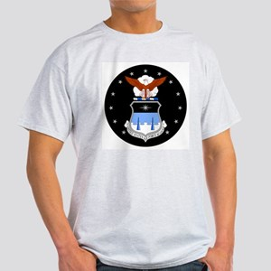 Air Force Academy Ash Grey T-Shirt