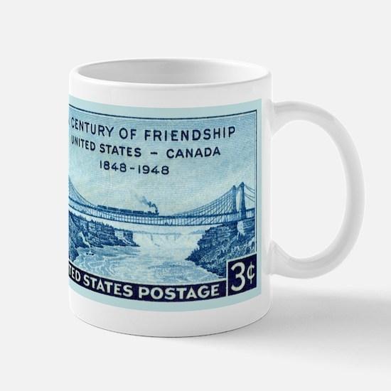 Cute American falls Mug