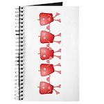 Apple Row Journal