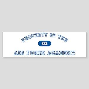 Property of the AFA Bumper Sticker