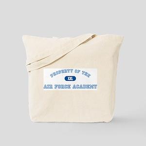 Property of the AFA Tote Bag