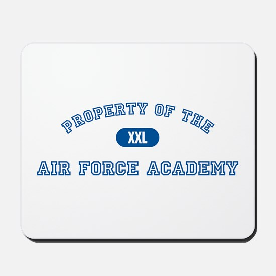 Property of the AFA Mousepad