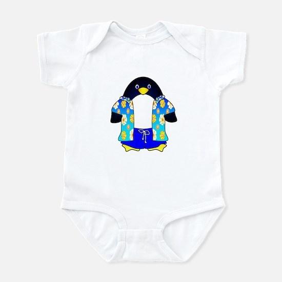 Hang Pen(guin) Infant Bodysuit