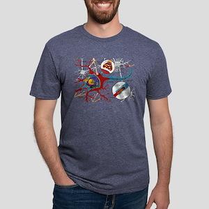 Neuron cell T-Shirt