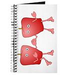 Apple Buddies Journal