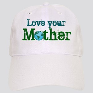 Love your Mother Cap