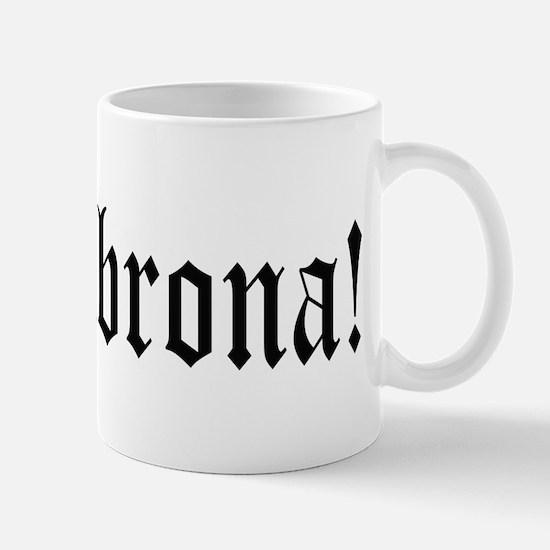 Bitch in Spanish - Mug