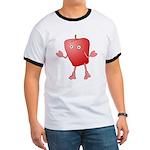 Apple Critter Ringer T