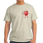 Apple Critter Light T-Shirt