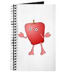 Apple Critter Journal