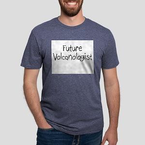 Future Volcanologis T-Shirt