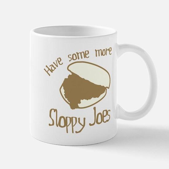 Sloppy Joes Mug