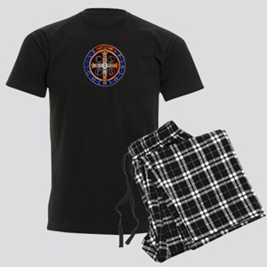 Benedictine Medal Pajamas