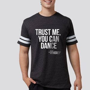 Whiskey - You Can Dance T-Shirt