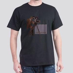 DIRECTOR2 Dark T-Shirt