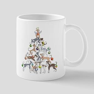 O Christmas Tree Mugs