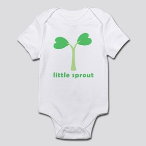 Bean Sprout Baby Clothes Accessories Cafepress