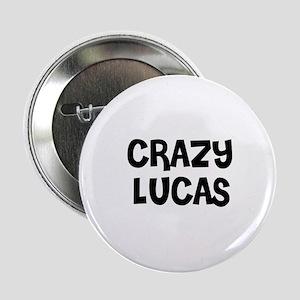 CRAZY LUCAS Button