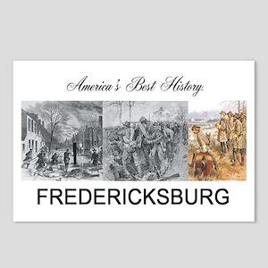 ABH Fredericksburg Postcards (Package of 8)