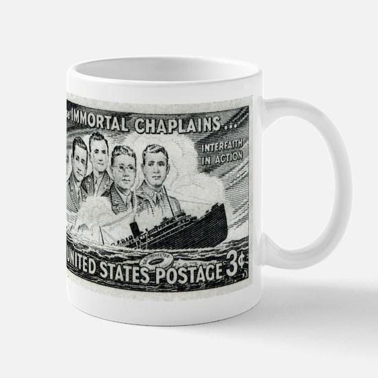 stamp22 Mugs