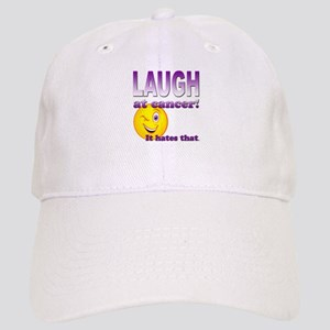 Laugh at Cancer Cap