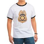 Refuge Officer Ringer T