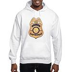 Refuge Officer Hooded Sweatshirt