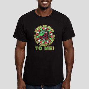Feliz Cumpleanos 5 May Men's Fitted T-Shirt (dark)