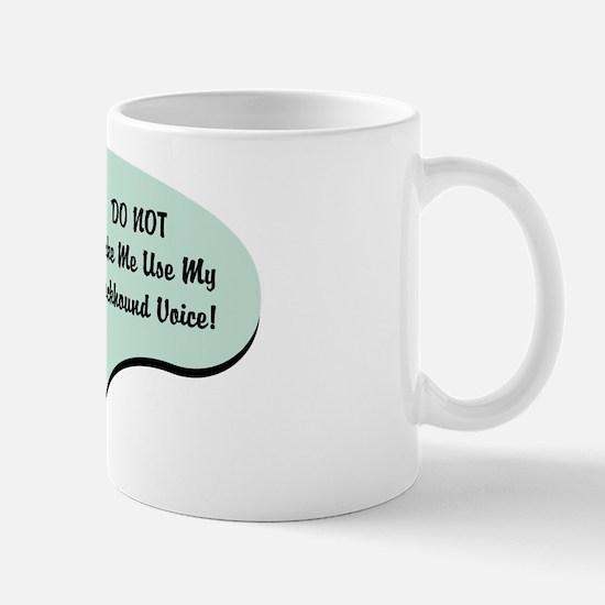 Rockhound Voice Mug