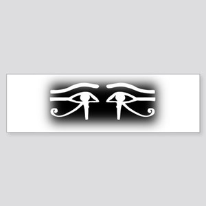 Heru Bumper Sticker