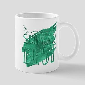 Sunday best Mugs