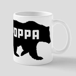 Poppa Bear Mug