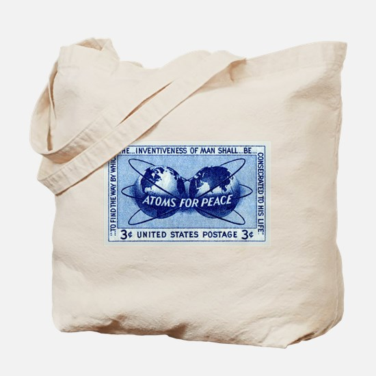 Unique Collectible stamps Tote Bag