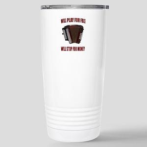 ACCORDION FUN Mugs