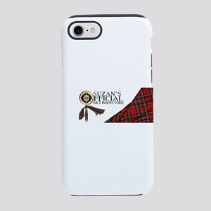 SOKI Logo iPhone 7 Tough Case